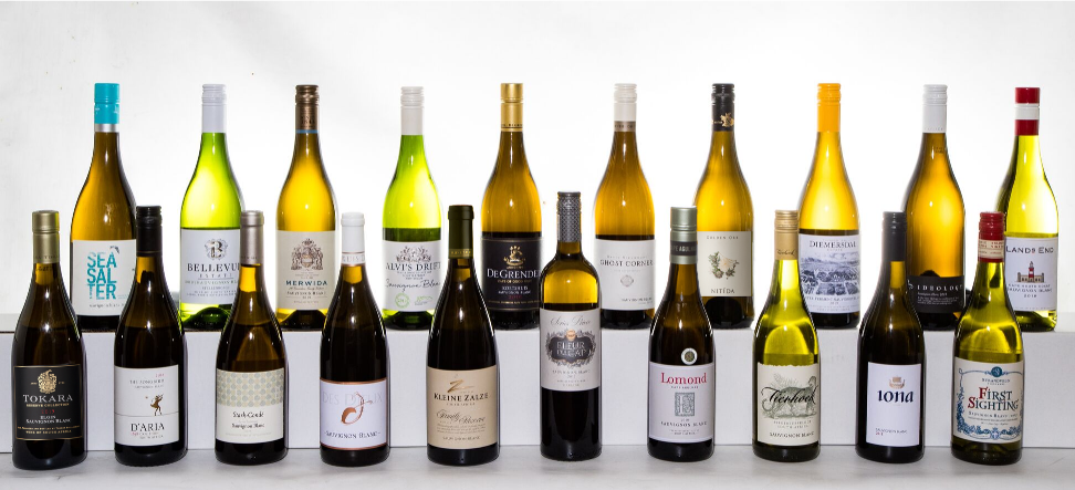 Agulhas Wine Triangle shines in the FNB Sauvignon Blanc Top 10
