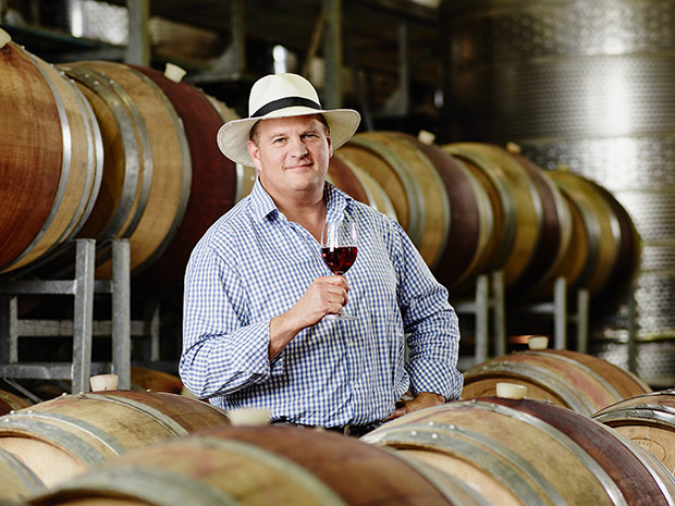 Getting to know the Agulhas Wine Triangle with Bruce Jack