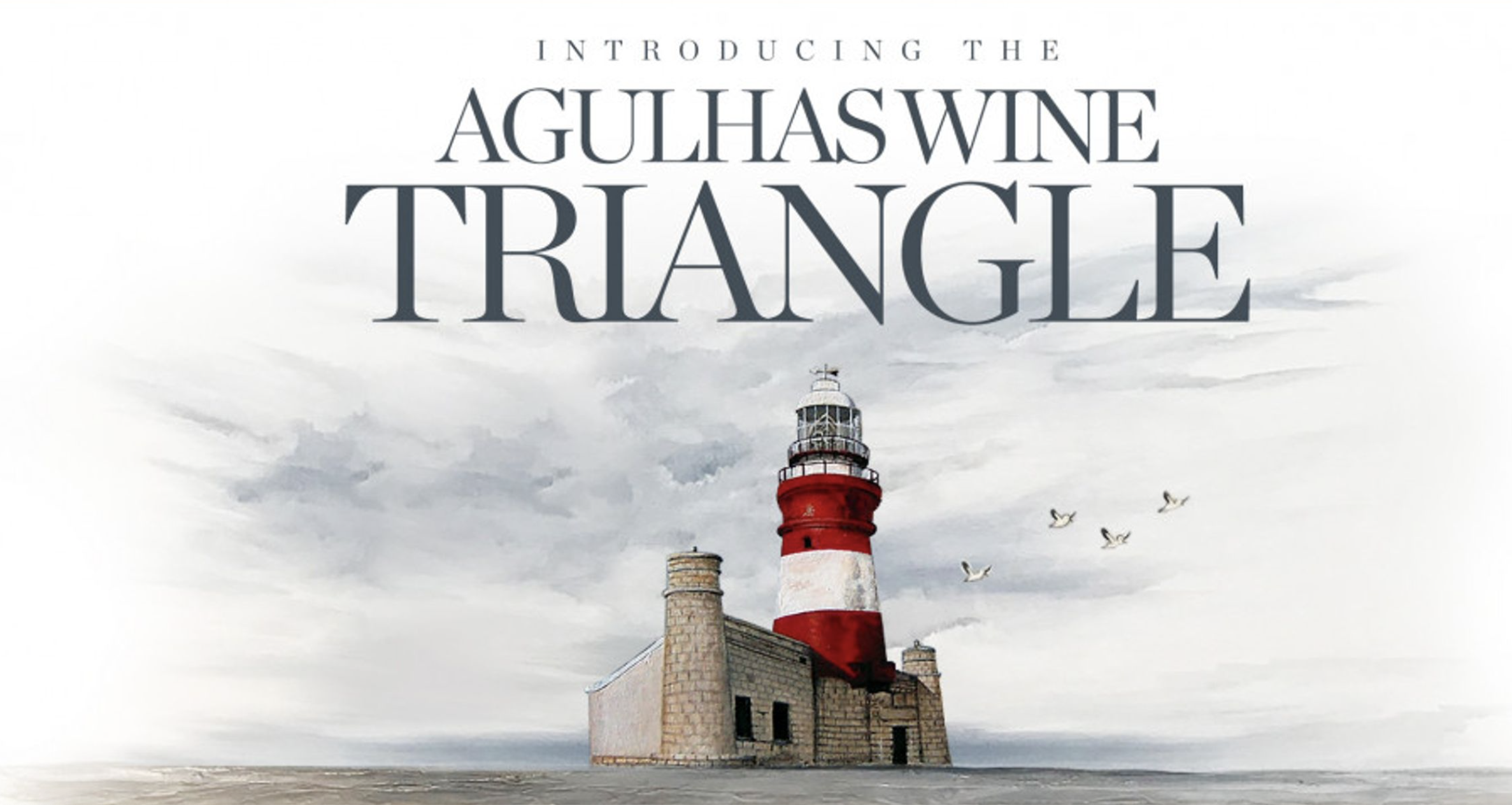 Introducing The Agulhas Wine Triangle