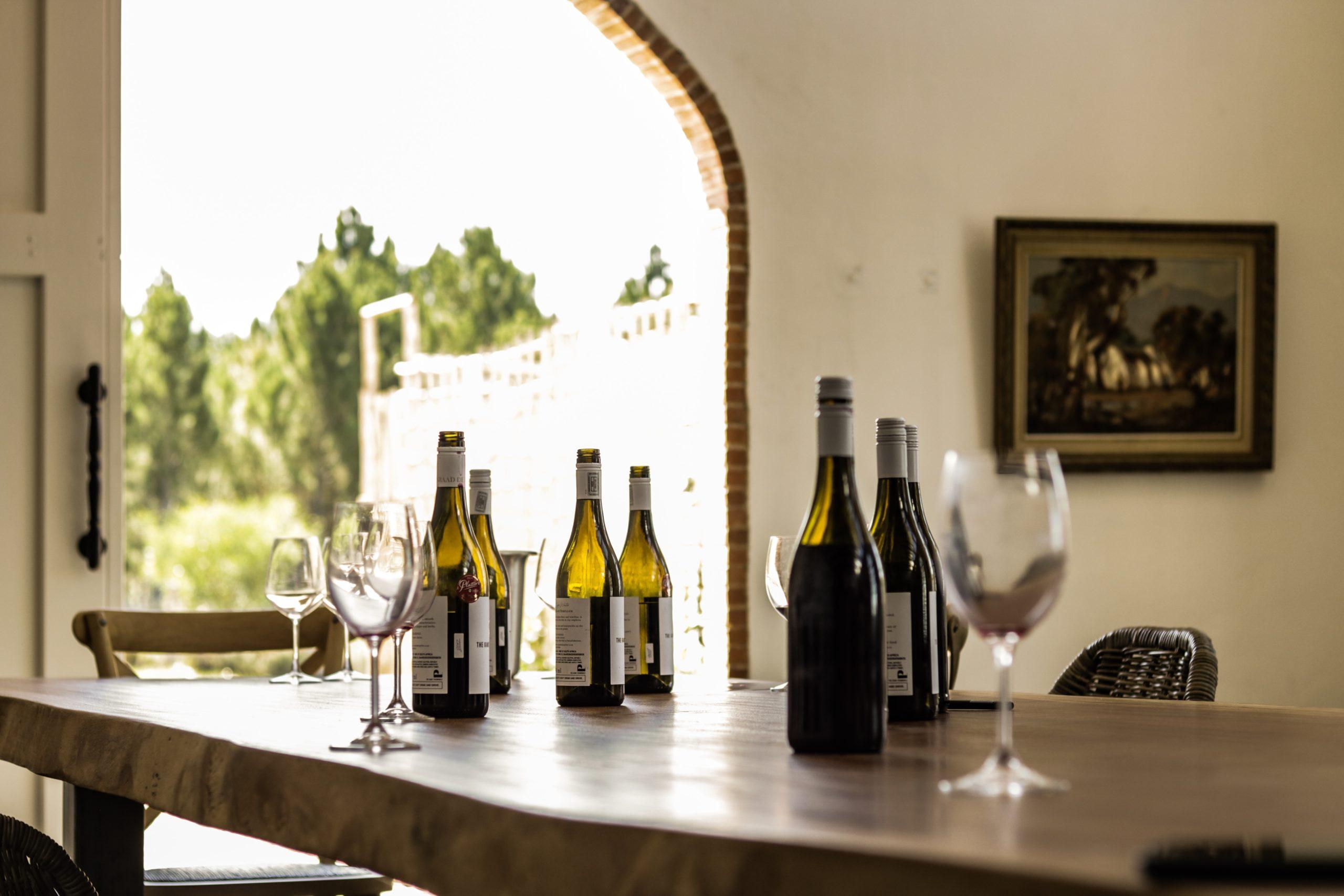 Wine Trailblazer: Pierre Rabie of The Giant Periwinkle